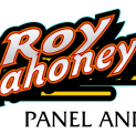 ROY MAHONEY LOGO blank